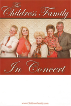 Childress Family in Concert